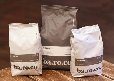Kaffee und Espresso von baroco