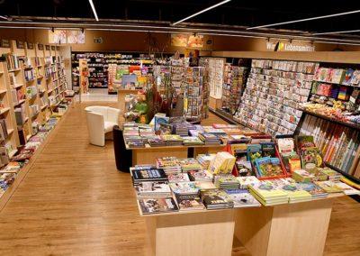 Bücher und Schreibwaren bei EDEKA